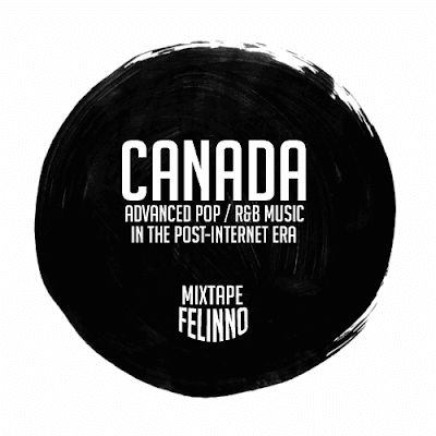 MIXTAPE: CANADA