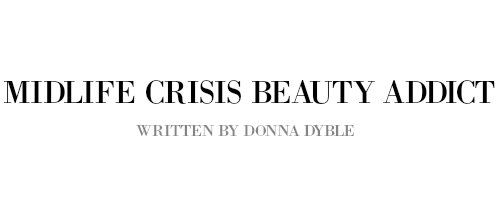Midlife Crisis Beauty Addict