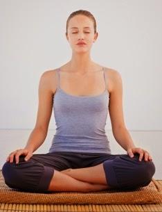 Yoga Sukha asana