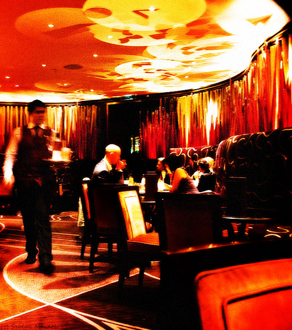 Psynopsis The Dorchester Bar