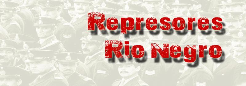 REPRESORES RIO NEGRO