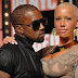 Kanye West Dedicates His Set In Philly To Amber Rose [Video]