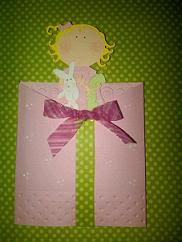 Invitacion Baby shower o bautizo