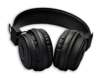 Reviews Avantree Hive Bluetooth Stereo Headphones
