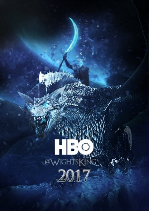Torrent Série Game of Thrones - 7ª Temporada (Último Episódio - Final) 2017 Dublada 1080p 720p FullHD HD completo
