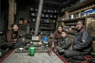 Suku Himalaya
