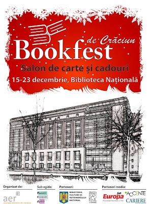 Bookfest de Craciun