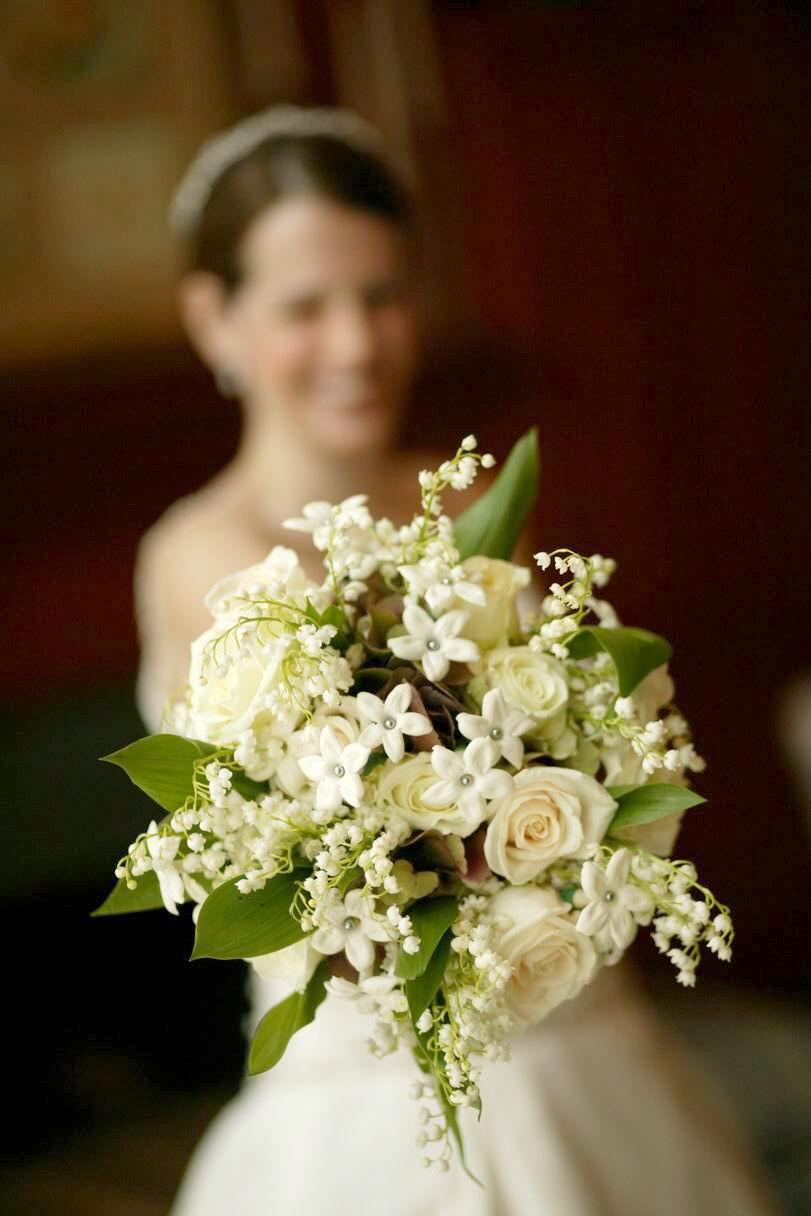 Top 10 Wedding Flowers Stephanotis All My Wedding Flowers