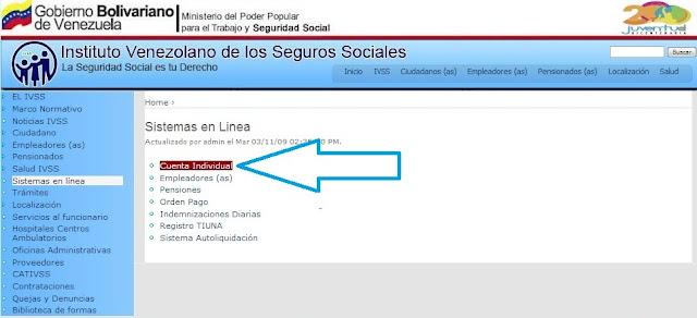 Amor Mayor: Biblioteca de Formas | IVSS Instituto Venezolano de los