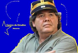 Arturo Volantines