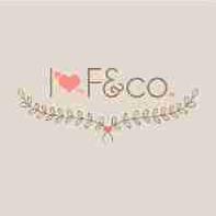 ♥ I♥F&CO ♥