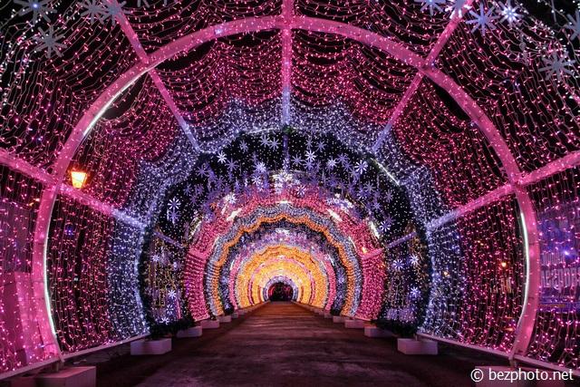 тверской бульвар тоннель