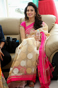 Tamanna Photos at Trisha Boutique Launch-thumbnail-1