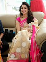 Tamanna Photos at Trisha Boutique Launch-cover-photo