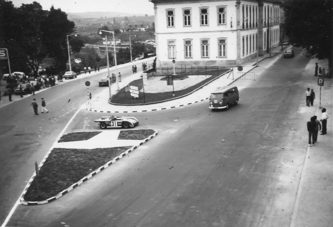 Circuito Vila Real : A voz de trás os montes º circuito internacional de vila real