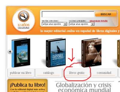 Leer Libros Online Sinen Espanol