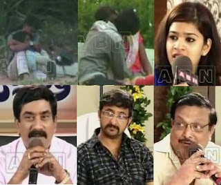 Young Love – RK Open Debate with Intellectuals