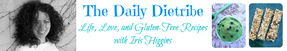 The Daily Dietribe