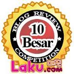 Blog Ini Pemenang 10 Besar SeoKontes Indonesia 2013