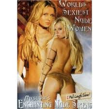 Watch World's Sexiest Nude Women Movie Online