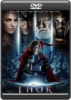 Download Thor BDRip XviD Dual Audio + RMVB Dublado