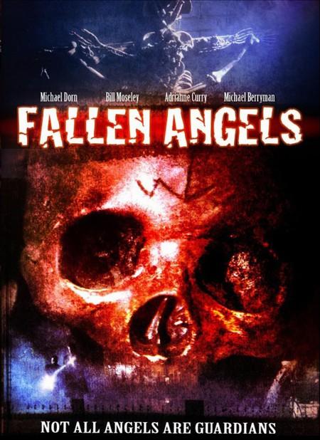 movie analysis of fallen angels