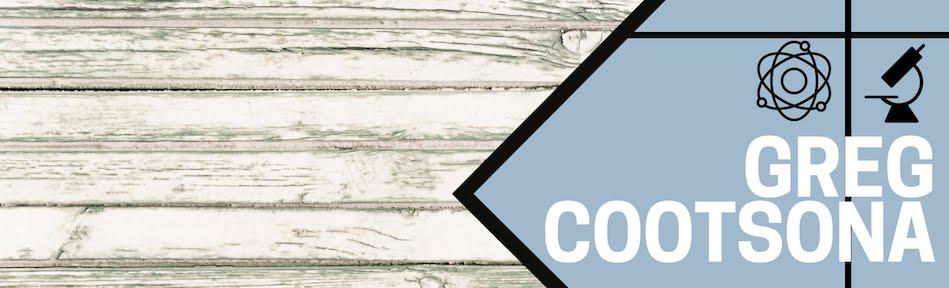 Cootsona's Blog