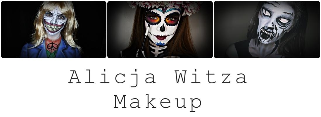 Alicja Witza Makeup