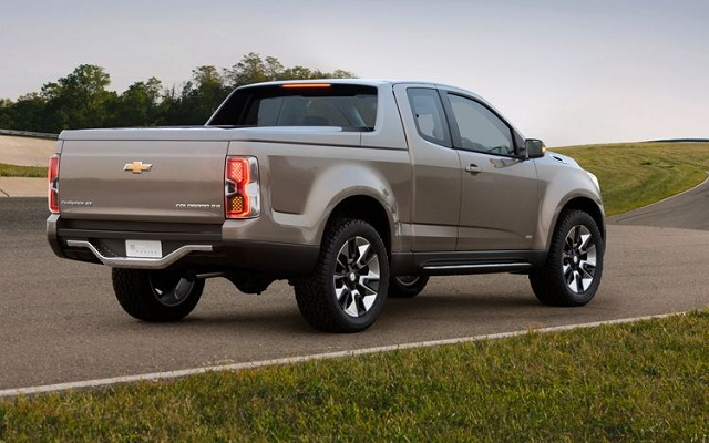 2014 chevy colorado release date and price. Black Bedroom Furniture Sets. Home Design Ideas