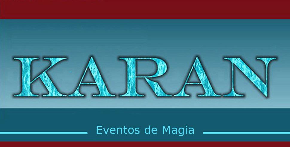 Eventos de Magia