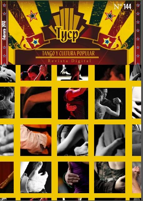 Tango y Cultura Popular N° 144