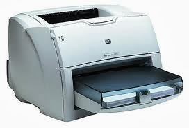 HP LaserJet 1300 Printer Driver Windows 7