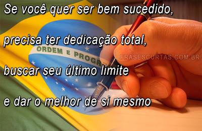 Frases de Brasileiros Famosos