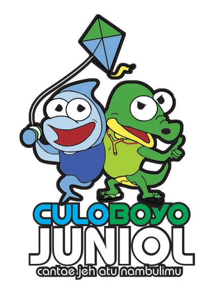 Culoboyo Juniol Video GATHOTKACA Studio (Gatstu)