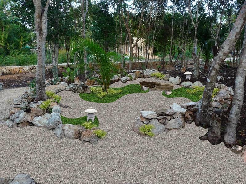 Fotos  Diseño y Decoración de Jardines y Espacios Verdes