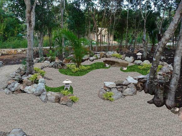 Dise os 2d de jardines fotos renders sobre varias - Diseno de jardines rusticos ...