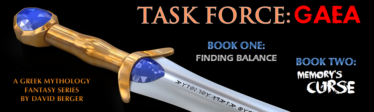 TASK FORCE: GAEA - Finding Balance
