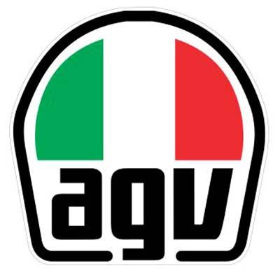 agv logo vektor helmet