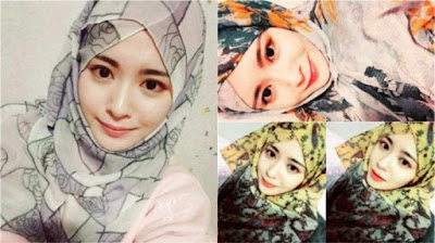 Lima Muslim Tercantik Dari Negara Minoritas Islam