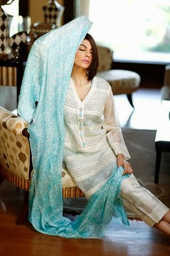 Eid Collection 2014-2015