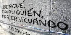 Libertad, Igualdad y Fraternidad !!!