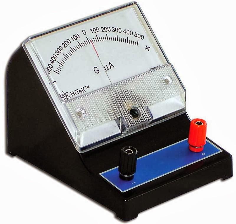 Galvanometer - , the free encyclopedia