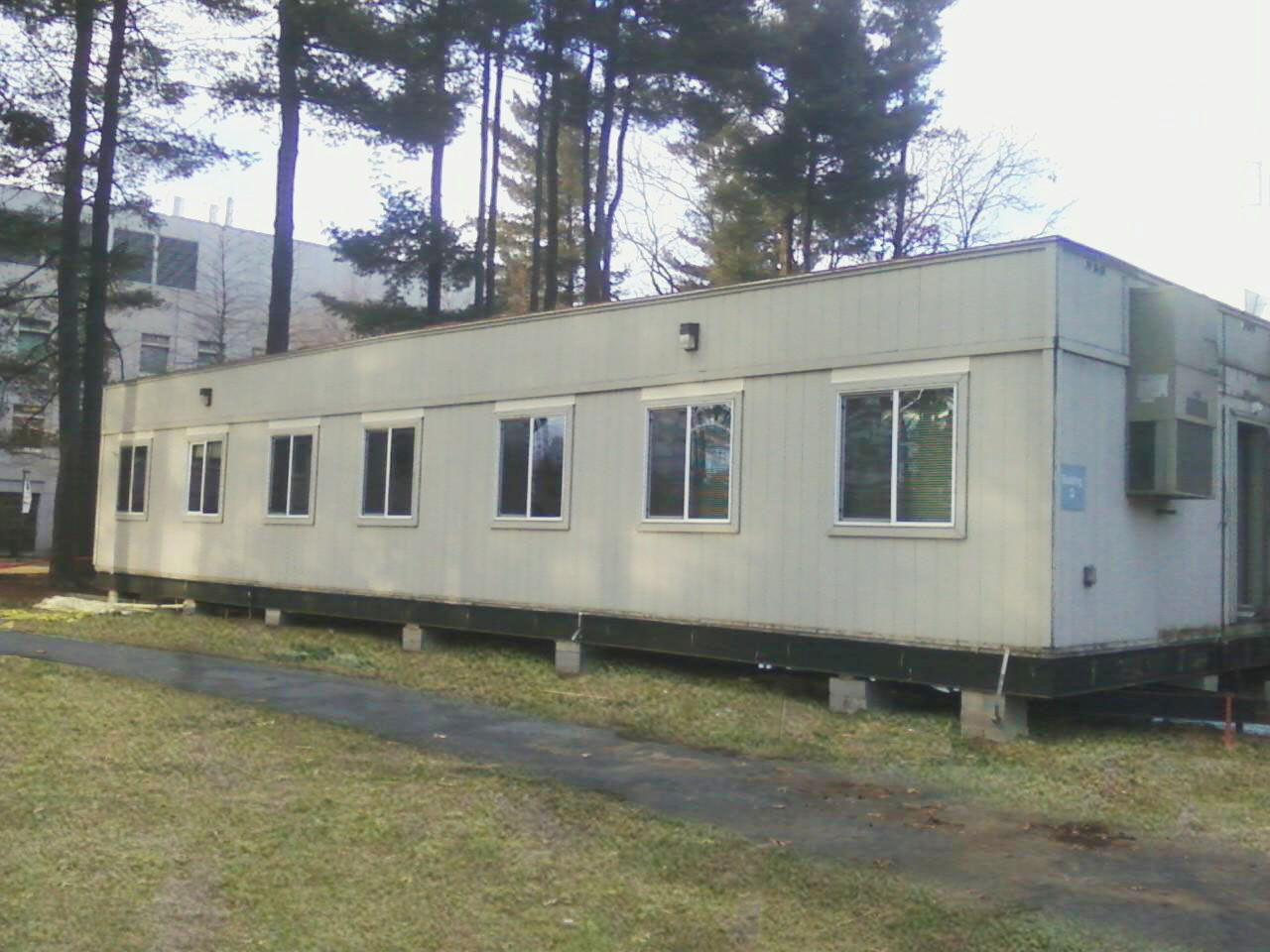 Modular Classroom Suppliers ~ Modular building portable classroom office trailer