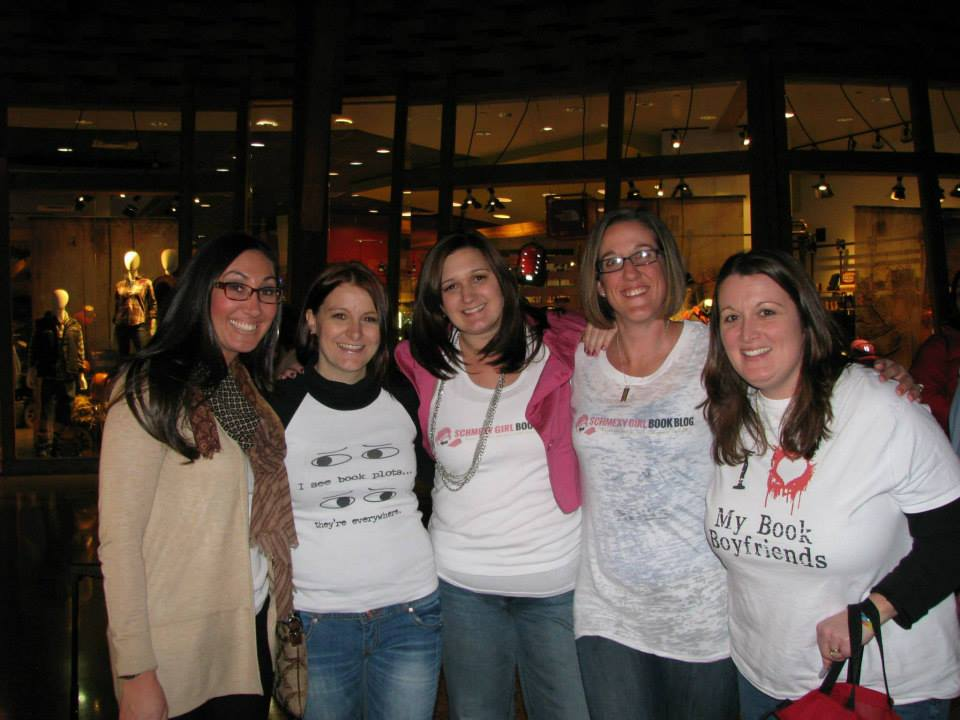 Mohegan Sun November 2013 - Schmexy Girls Blog