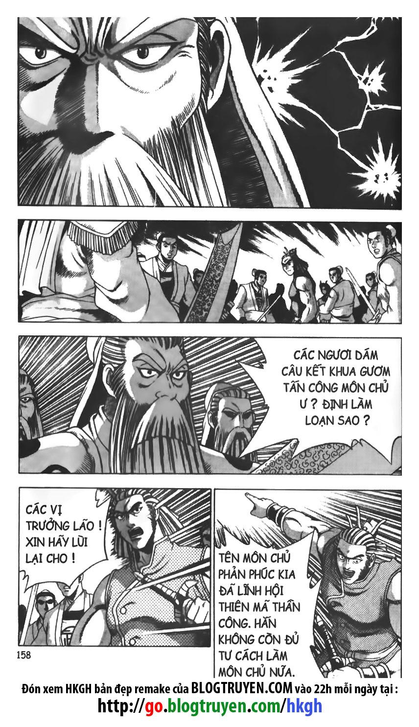 Hiệp Khách Giang Hồ - Hiệp Khách Giang Hồ Chap 193 - Pic 6