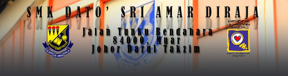 SMK DATO' SRI AMAR DIRAJA