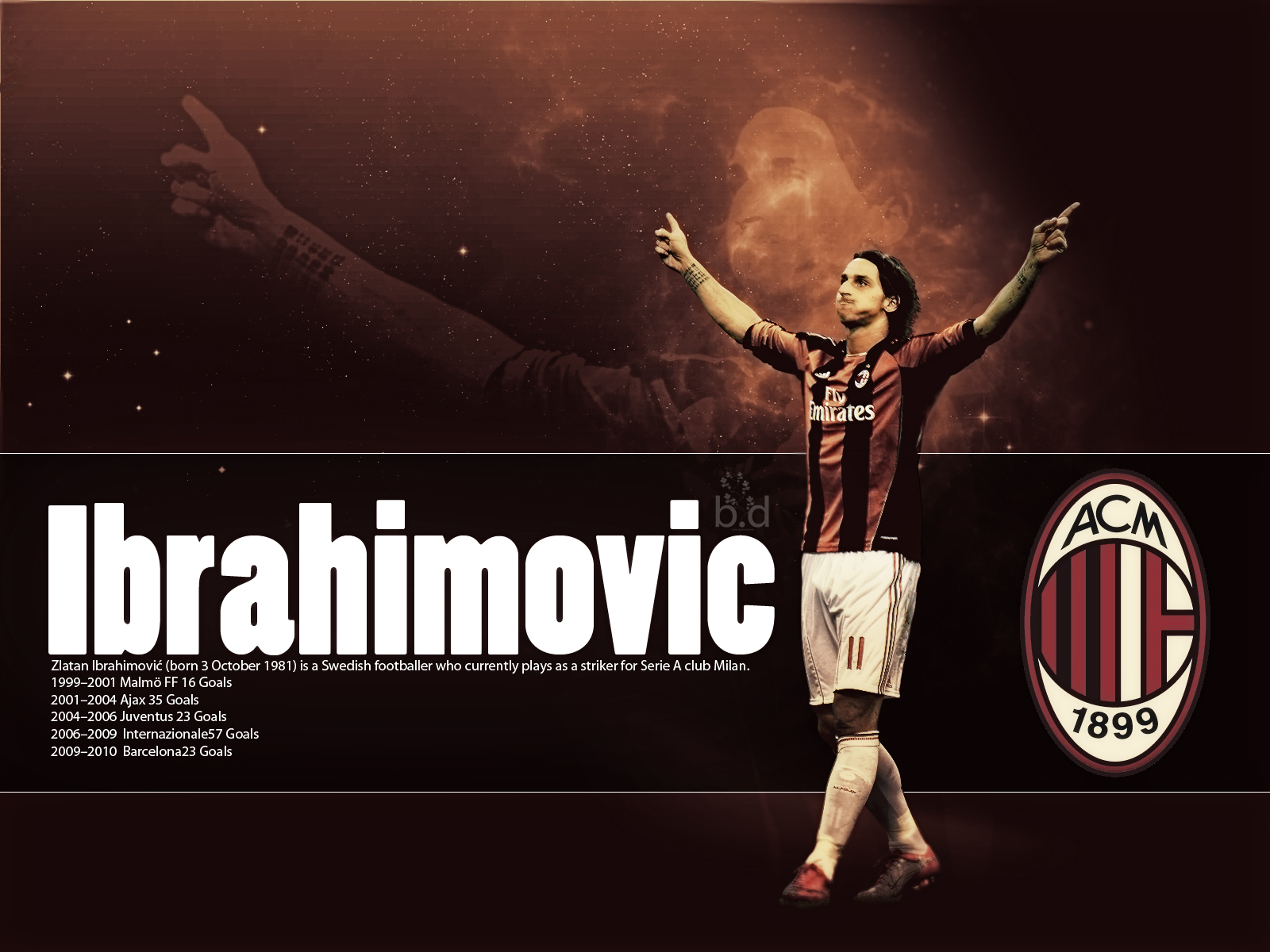 zlatan ibrahimovic new 2012 wallpapers it 39 s all about