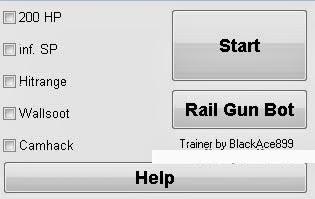caps S4 League Hile BlackAce Trainer v2.0 indir