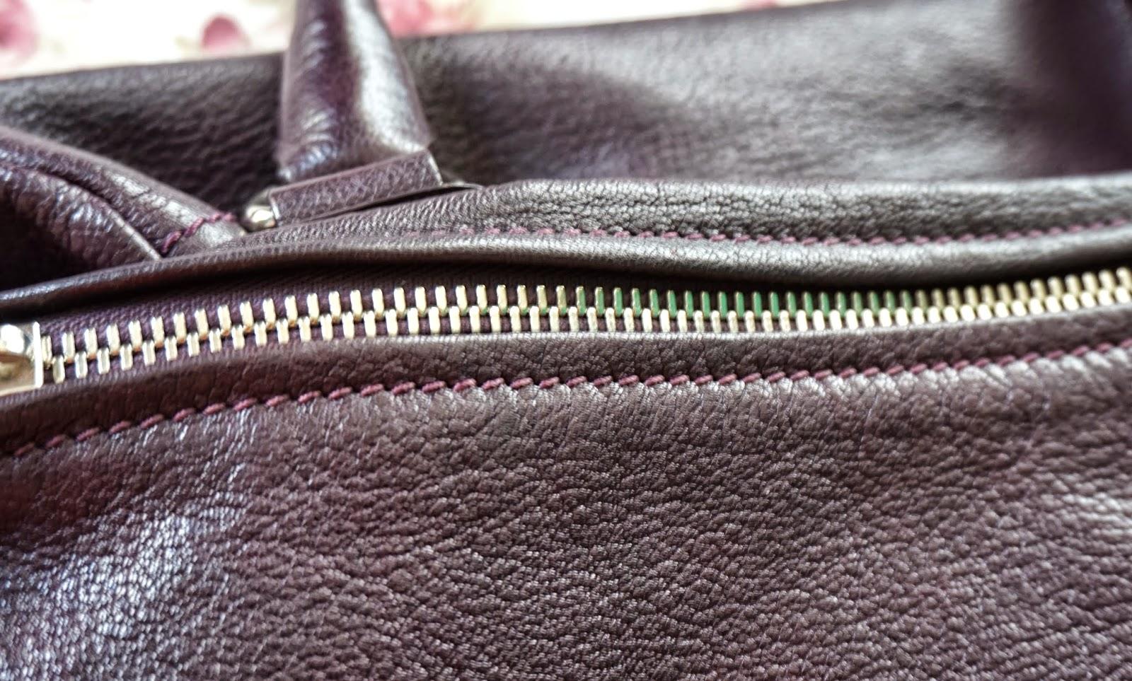 9a79b3002f1d BAG REVIEW  Givenchy Pandora Medium in Aube + Spot A Fake Givenchy ...