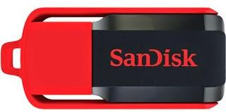Sandisk ALcor AU6989ANHL-G USB format tool